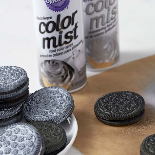 Wilton Team Colors Color Mist Cookies