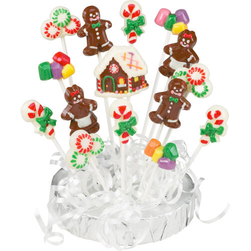 Visions of Candy Bouquet