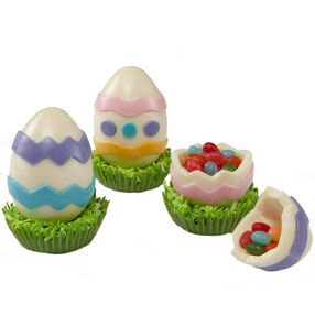 An Egg-cellent Easter Candy