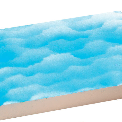 Clouds (with color mist)