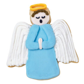 Adoring Angel Cookie