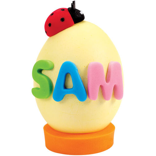 Egg-specially For You Easter Egg