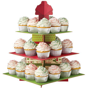 Presenting: Cupcakes for Christmas!
