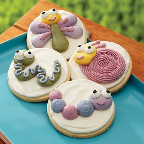 Critters Cookies