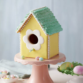 Cookie Birdhouse