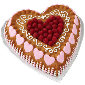 It Takes a Lot of Love Cake