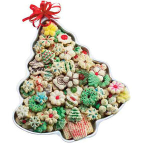 The Giving Tree Cookies