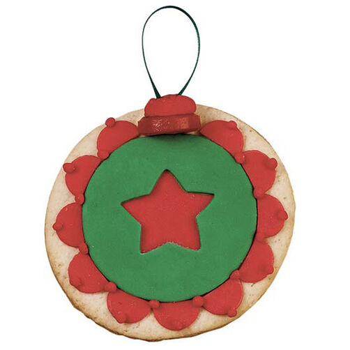 All Decked Out Cookie