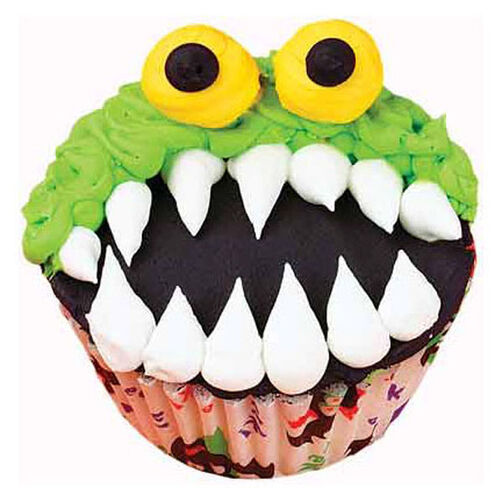 Open Wide Cupcakes