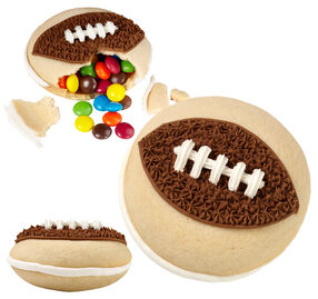 Touchdown Piñata Treats