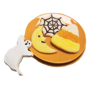 All Hallow's Eve Cookies