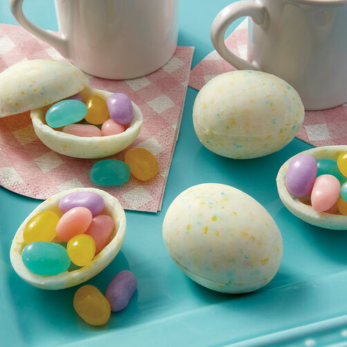 Candy Easter Eggs