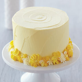 Mellow Yellow All-Occasion Cake