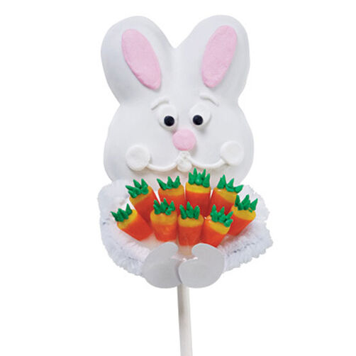 Bunches for Bunny! Cookies
