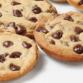 Chocolate Chip Softies