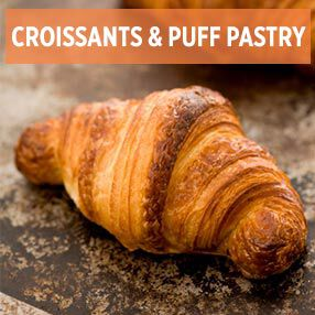 Croissants and Puff Pastry Classes