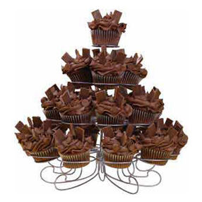 Craving Chocolate Cupcakes