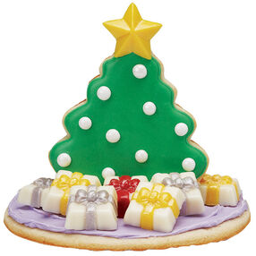 All The Tree's Treasures Cookies