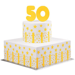 The Star Celebrates 50 Years!