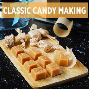 Classic Candy Making