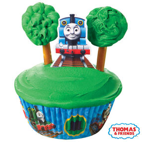 All Aboard Cupcakes