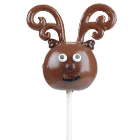 He's All Ears Cake Pops