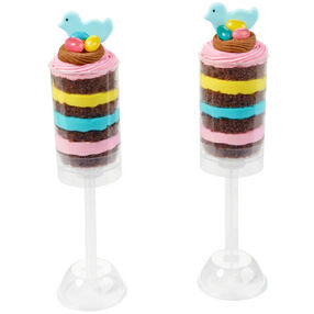 Bluebirds of Easter Treat Pops