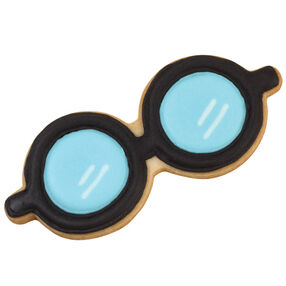 Glasses Cookie