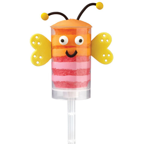 Butterfly Treat Pops