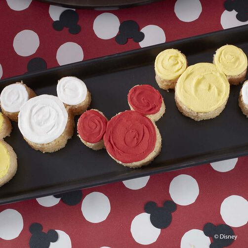 Wilton Mickey Mouse Crispies