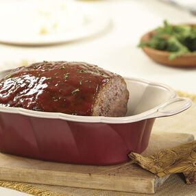Wilton Italian Meatloaf Recipe