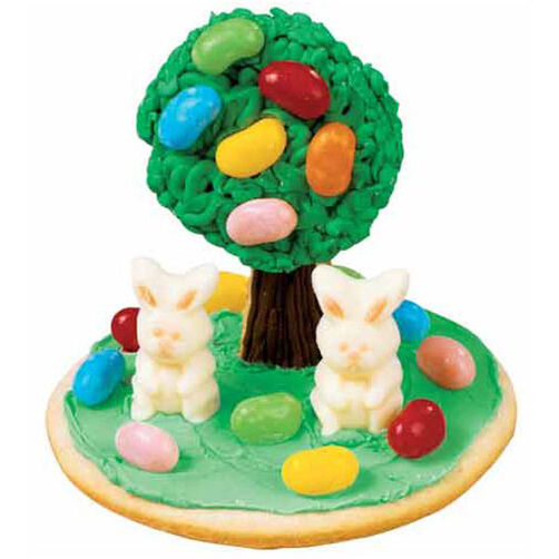 The Egg Hunters Cookie