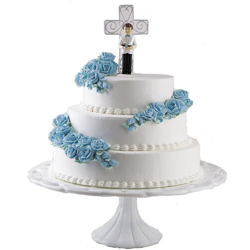 Promise of a Child Cake
