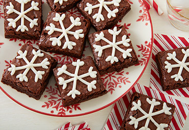 Brownies and Misc. Recipes