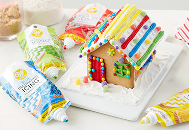 Shop Wilton Products - Candy Melts and Ingredients
