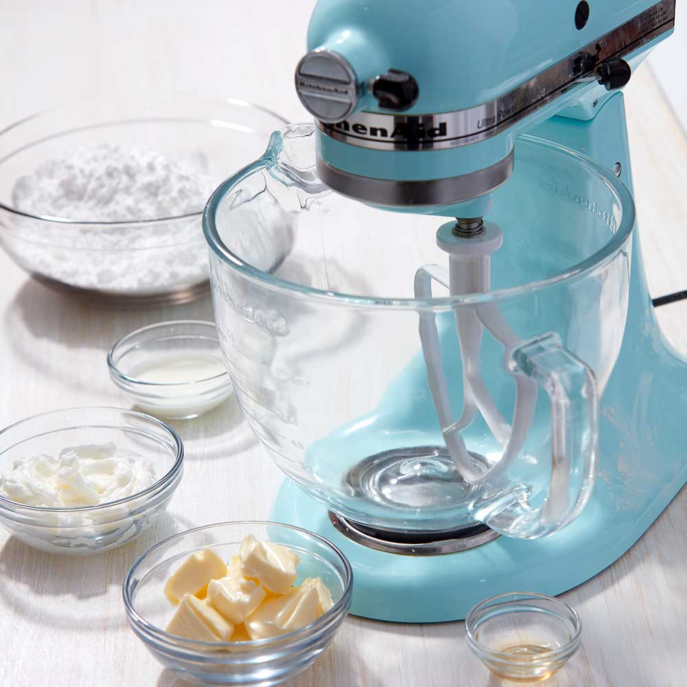 Icing and Frosting Recipes