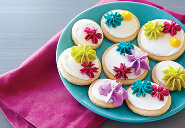 Shop Wilton Products - Education Kits Bake it Your Own