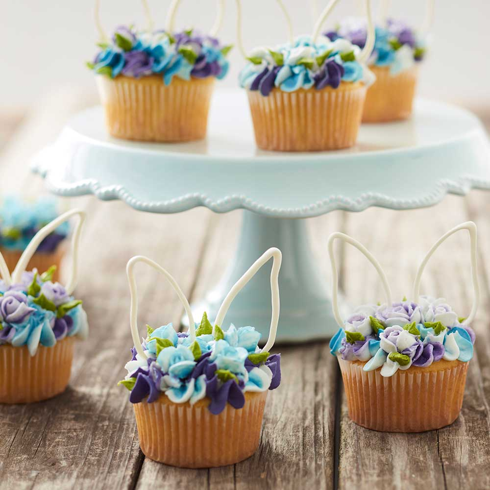 Easter Cupcake Ideas - Easter cupcake ideas
