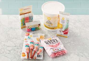 Shop Wilton Products -Bundles and Activity Kits