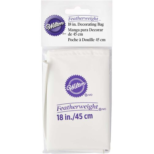 Wilton Decorating Bags 18 Inch Featherweight Piping Bag