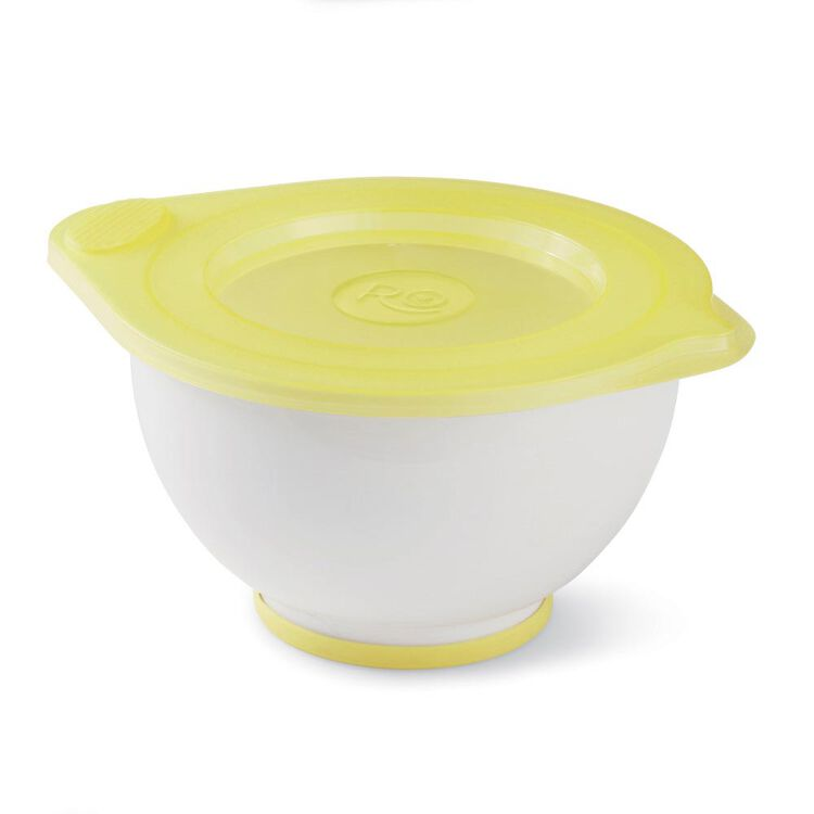 ROSANNA PANSINO by Mixing Bowl with Lids Set, 6-Piece