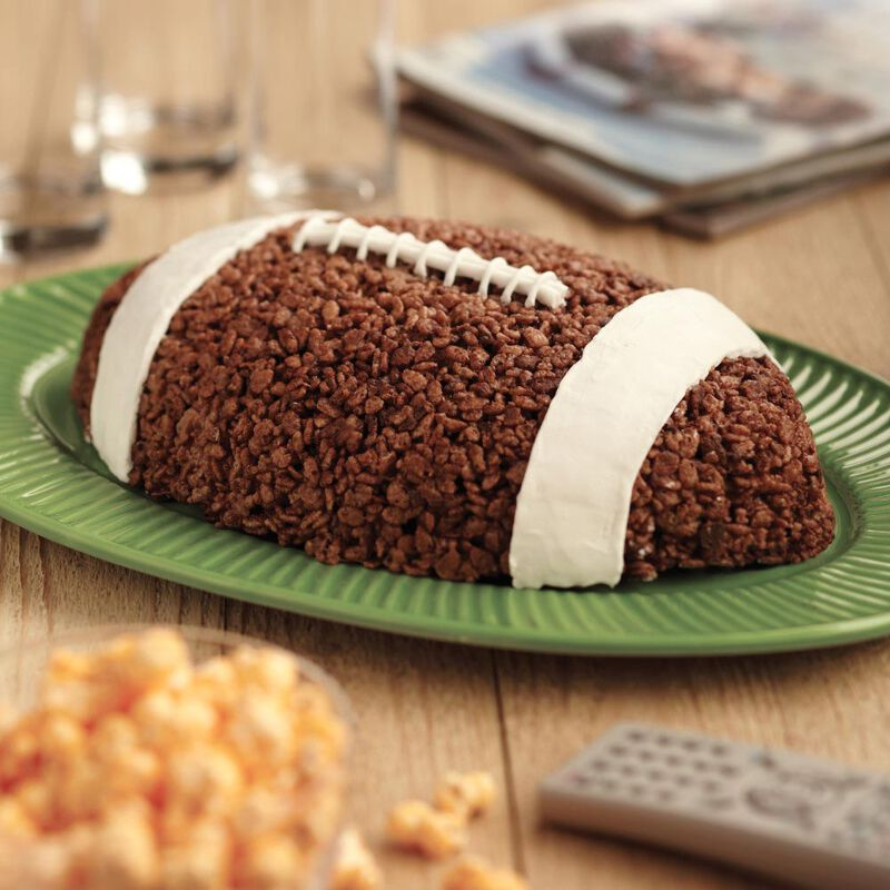Football Novelty Cake Pan image number 2