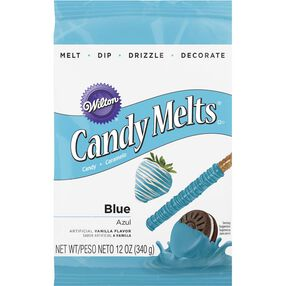 Blue Candy Melts Candy