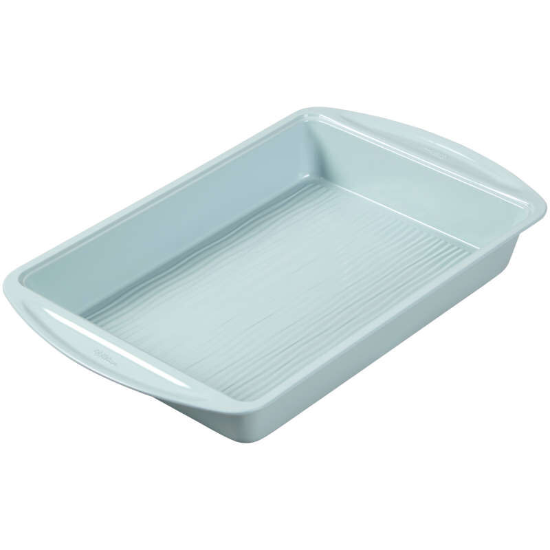 Texturra Performance Non-Stick Bakeware Oblong Pan, 9 x 13-Inch image number 2