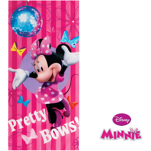 Disney Mickey Mouse Clubhouse Minnie Treat Bags
