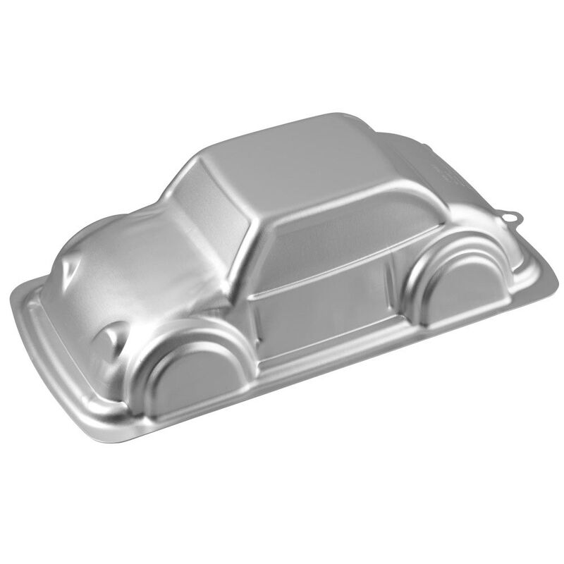 Incredible Car Cake Pan Kids 3D Birthday Cake Pan Wilton Personalised Birthday Cards Cominlily Jamesorg