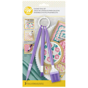 Cookie Flooding Decorating Kit