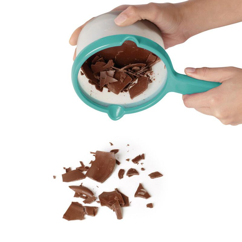 ROSANNA PANSINO by Nerdy Nummies Candy Melting Pot - Chocolate Melting Pot image number 2