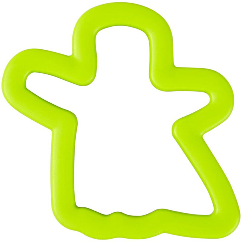 Halloween Ghost Comfort-Grip Cookie Cutter image number 0