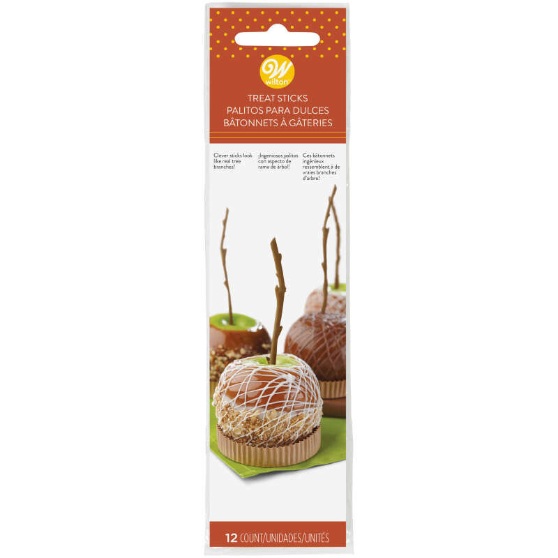 Tree Branch Treat Sticks, 12-Count image number 1